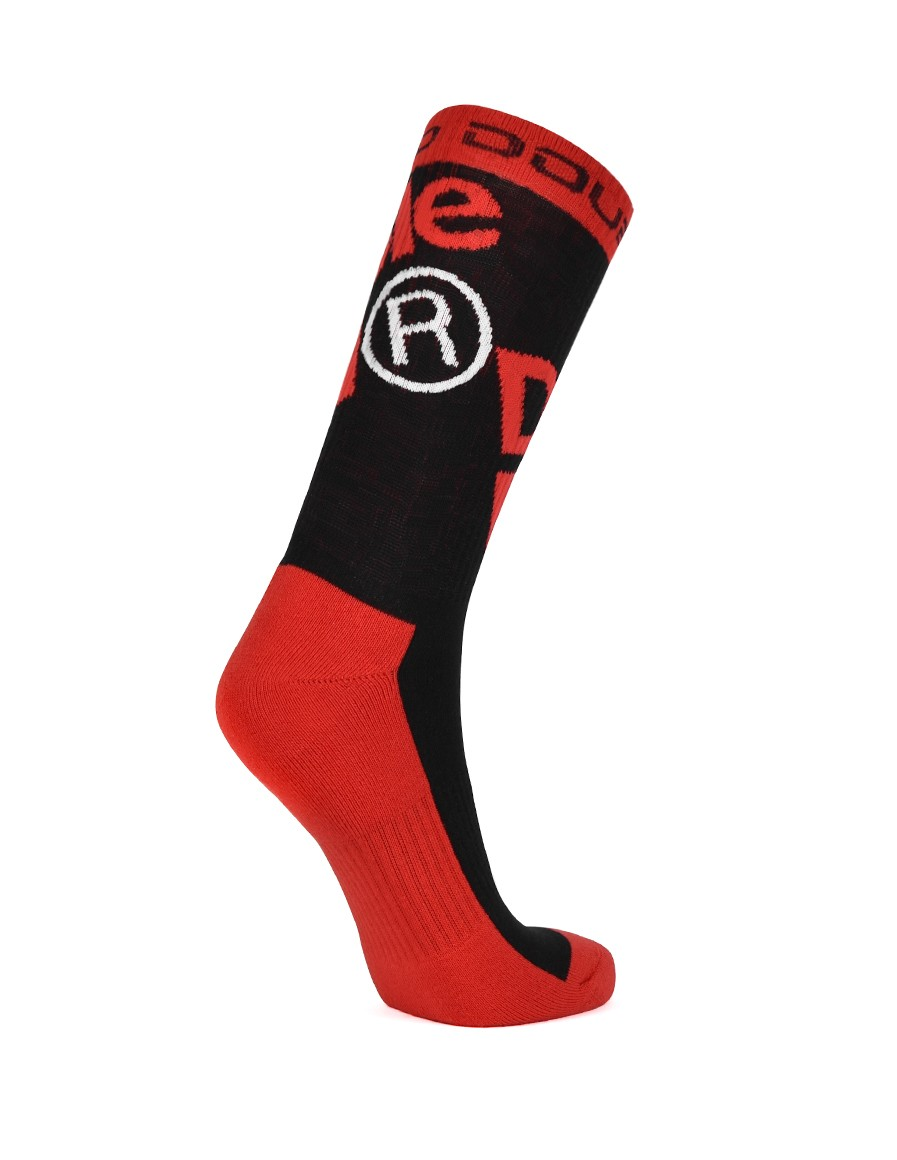 THE RED SOCKS TRADEMARK