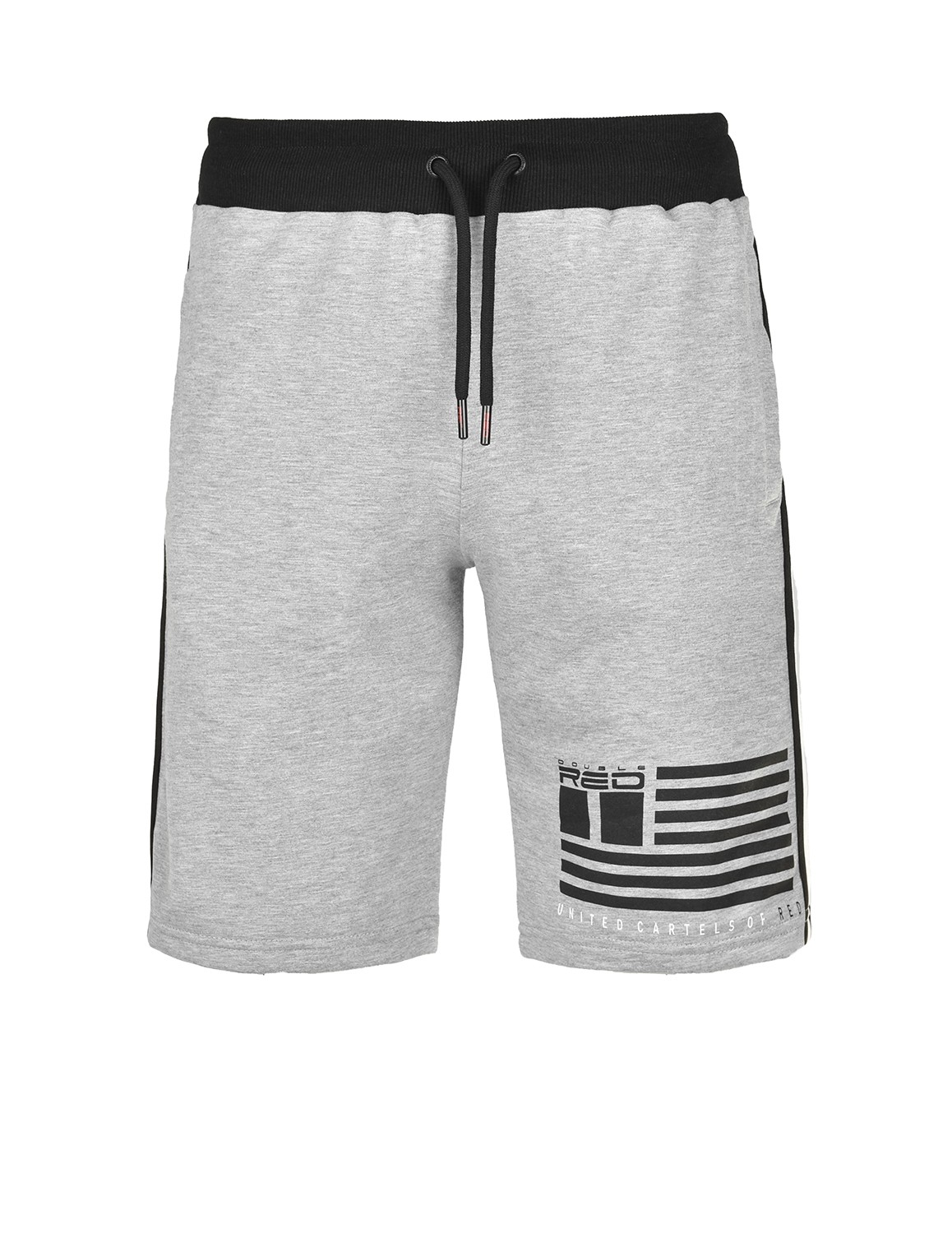 UTTER Shorts Light Grey