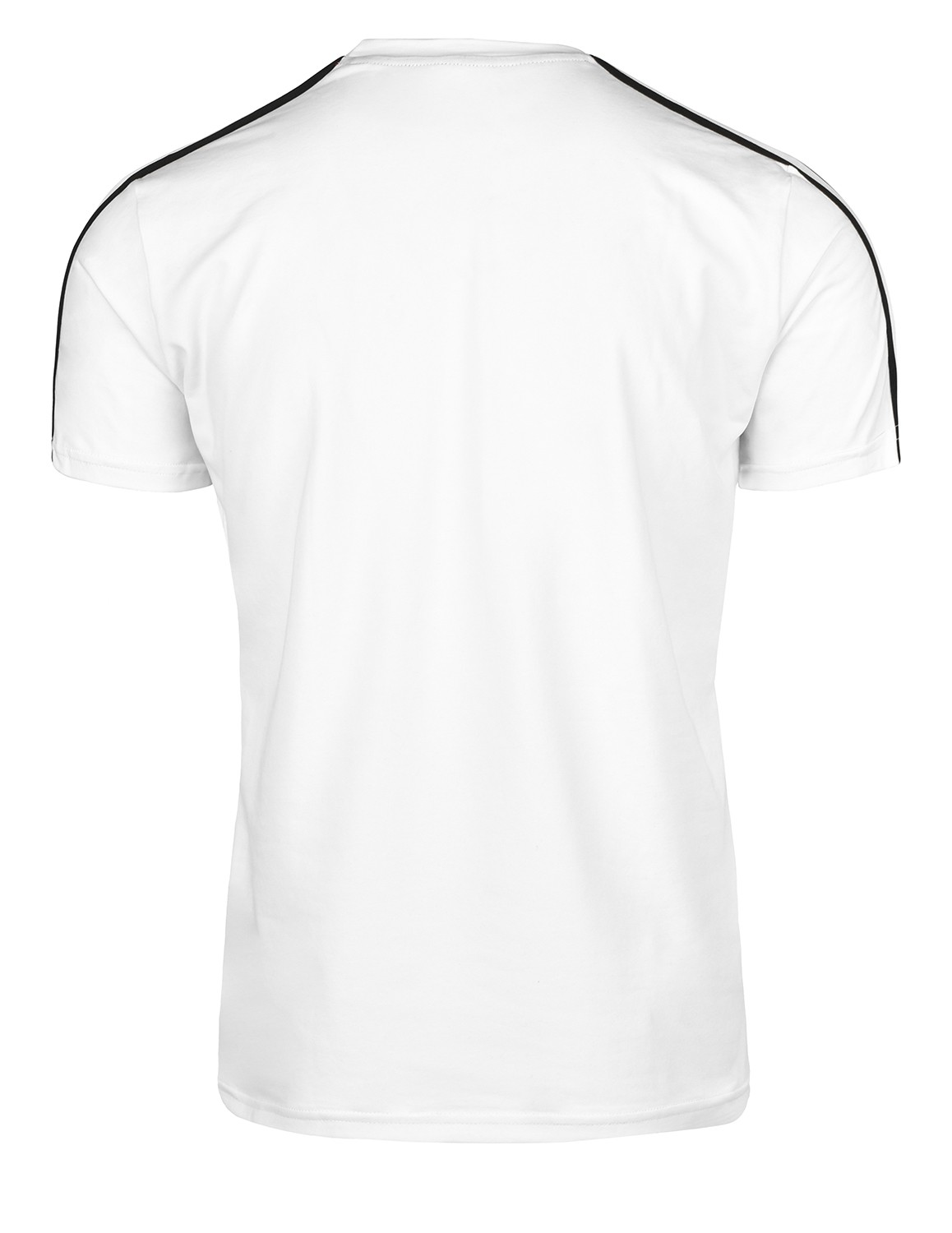 T-Shirt TRADEMARK B&W Edition White
