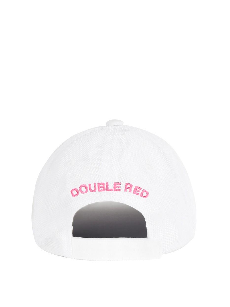 Trucker Cap UNIVERSITY OF RED White