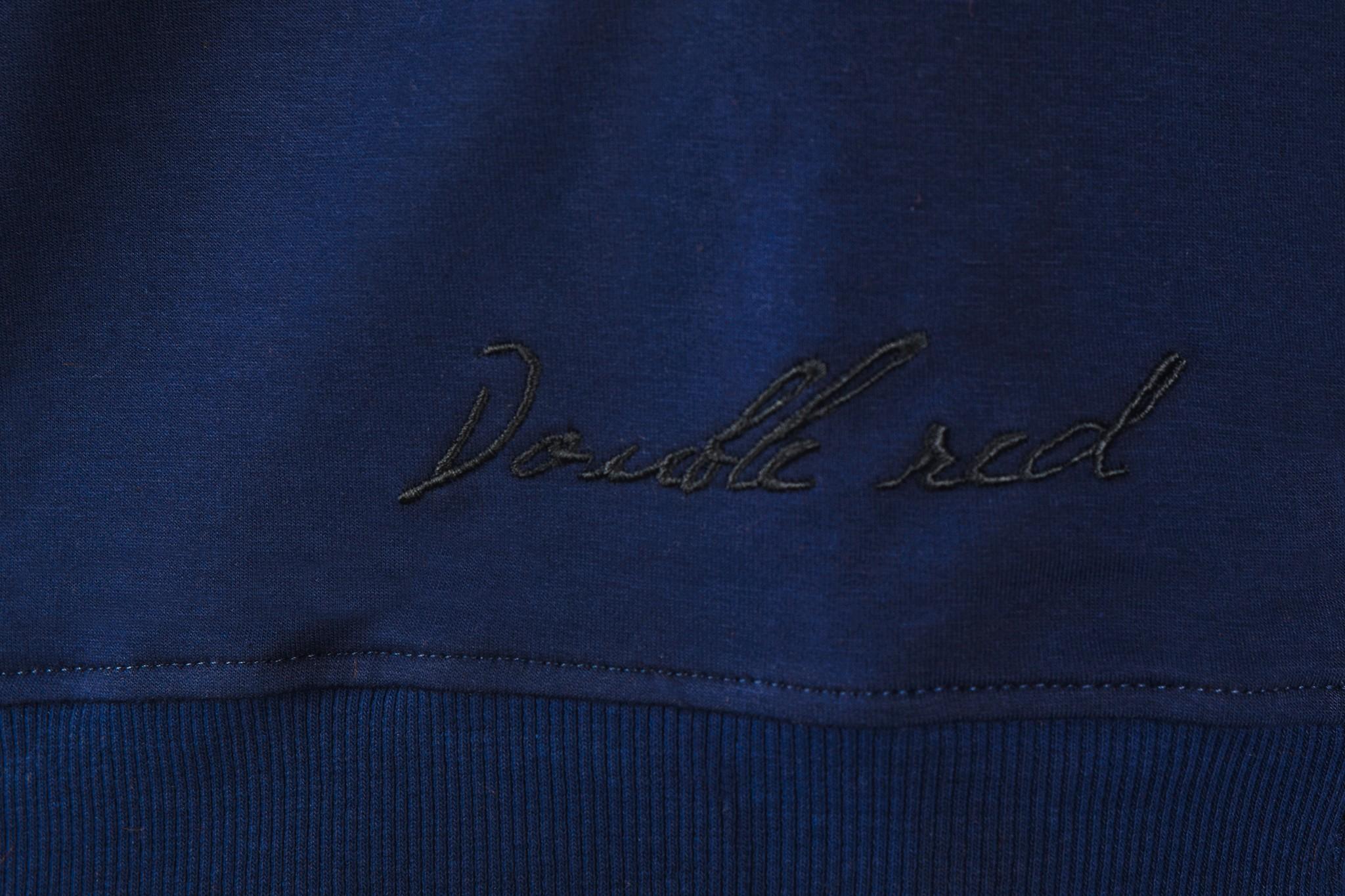 Sweatshirt OUTSTANDING Dark Blue