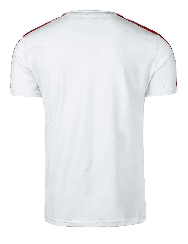 T-Shirt LOGO VISION White Eminence