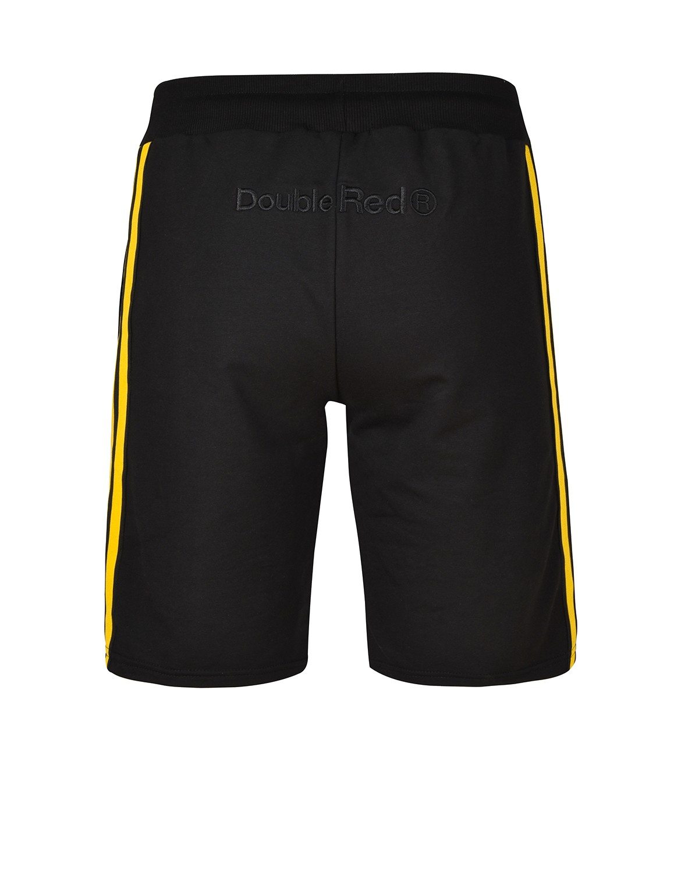Shorts KUNG FU Master Black