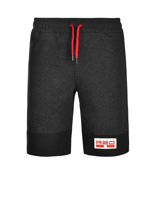 UTTER Shorts Dark
