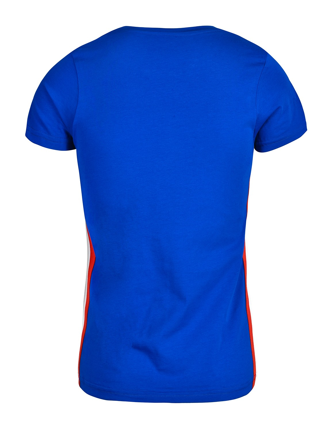 T-Shirt FABULOUS Blue