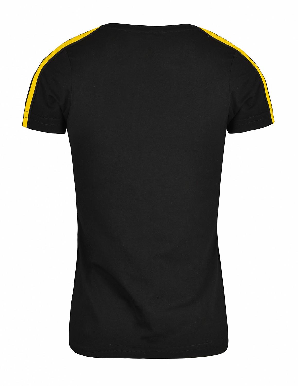 T-shirt TRADEMARK KUNG FU Master Black