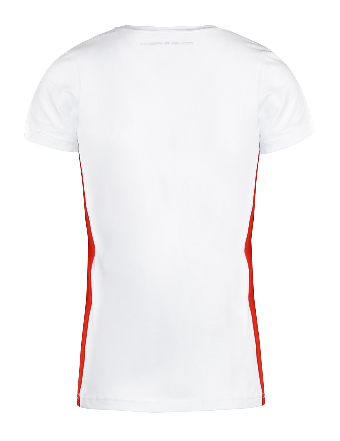 T-Shirt TRADEMARK White