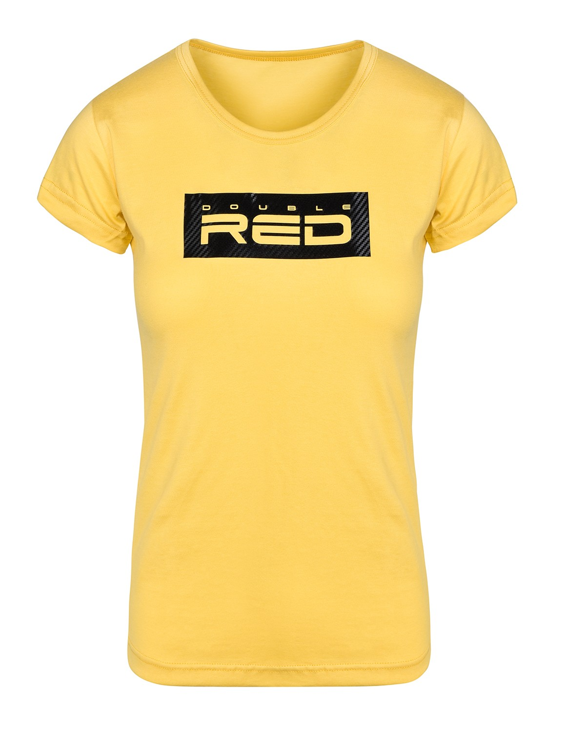 T-shirt CARBON Edition Yellow