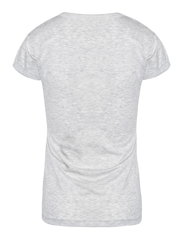 T-shirt CARBON Edition Grey