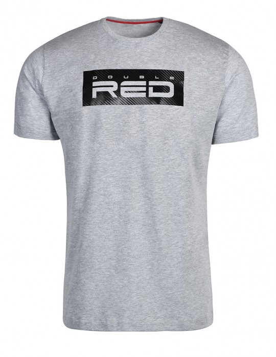T-shirt CARBON Edition Grey