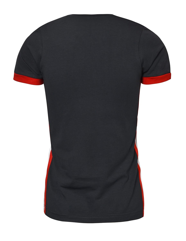 T-Shirt TRADEMARK Grey