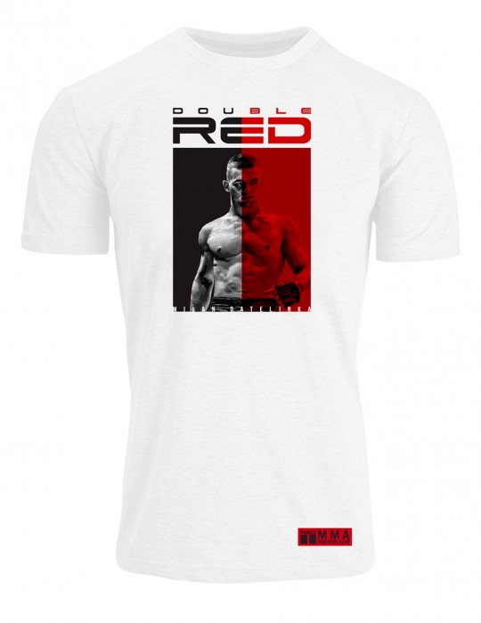 T-Shirt MMA RULES MILAN DATELINKA