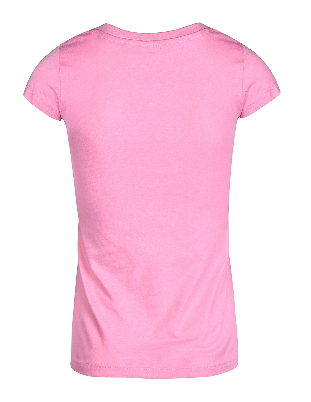 T-Shirt XFN Baby Pink