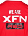 T-Shirt XFN & DOUBLE RED Cooperation Red