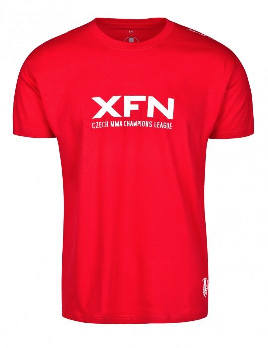 T-Shirt XFN Red