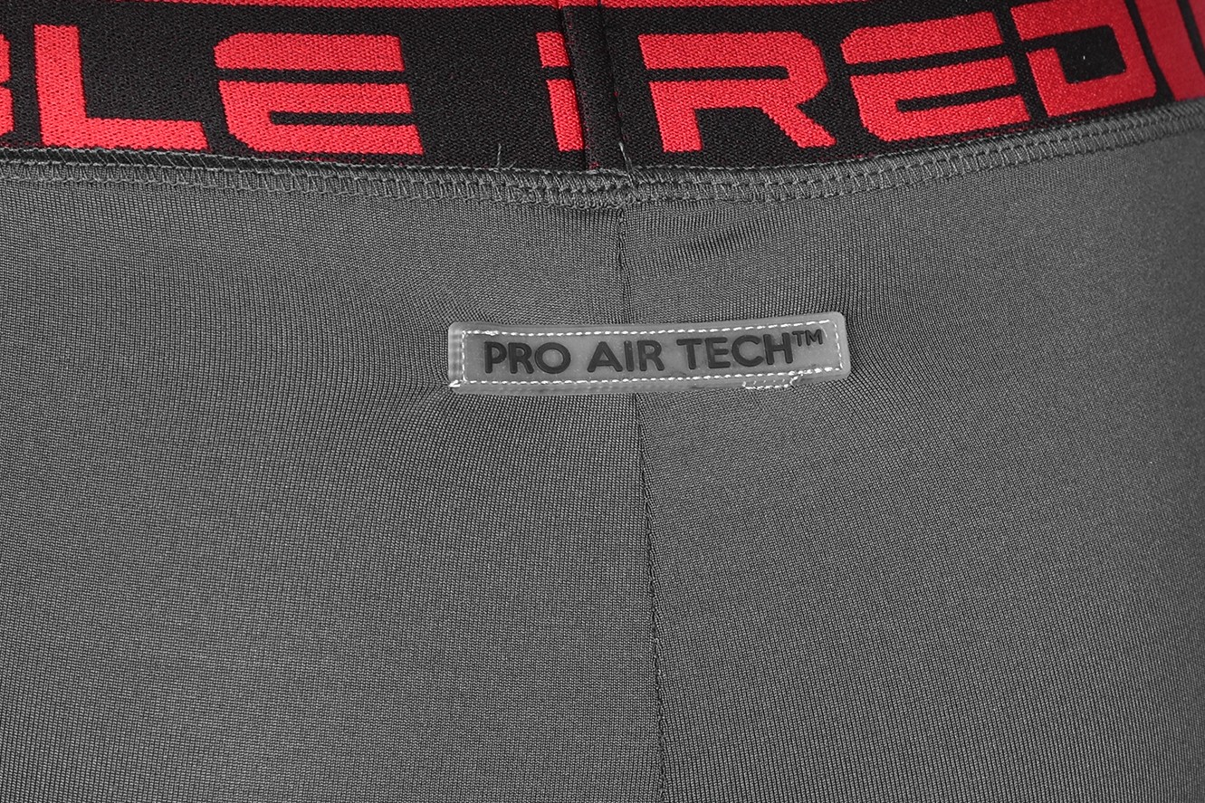 Leggins SPORT IS YOUR GANG PRO AIR TECH Grey
