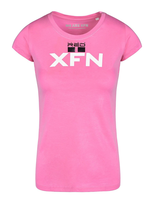 T-Shirt XFN Pink
