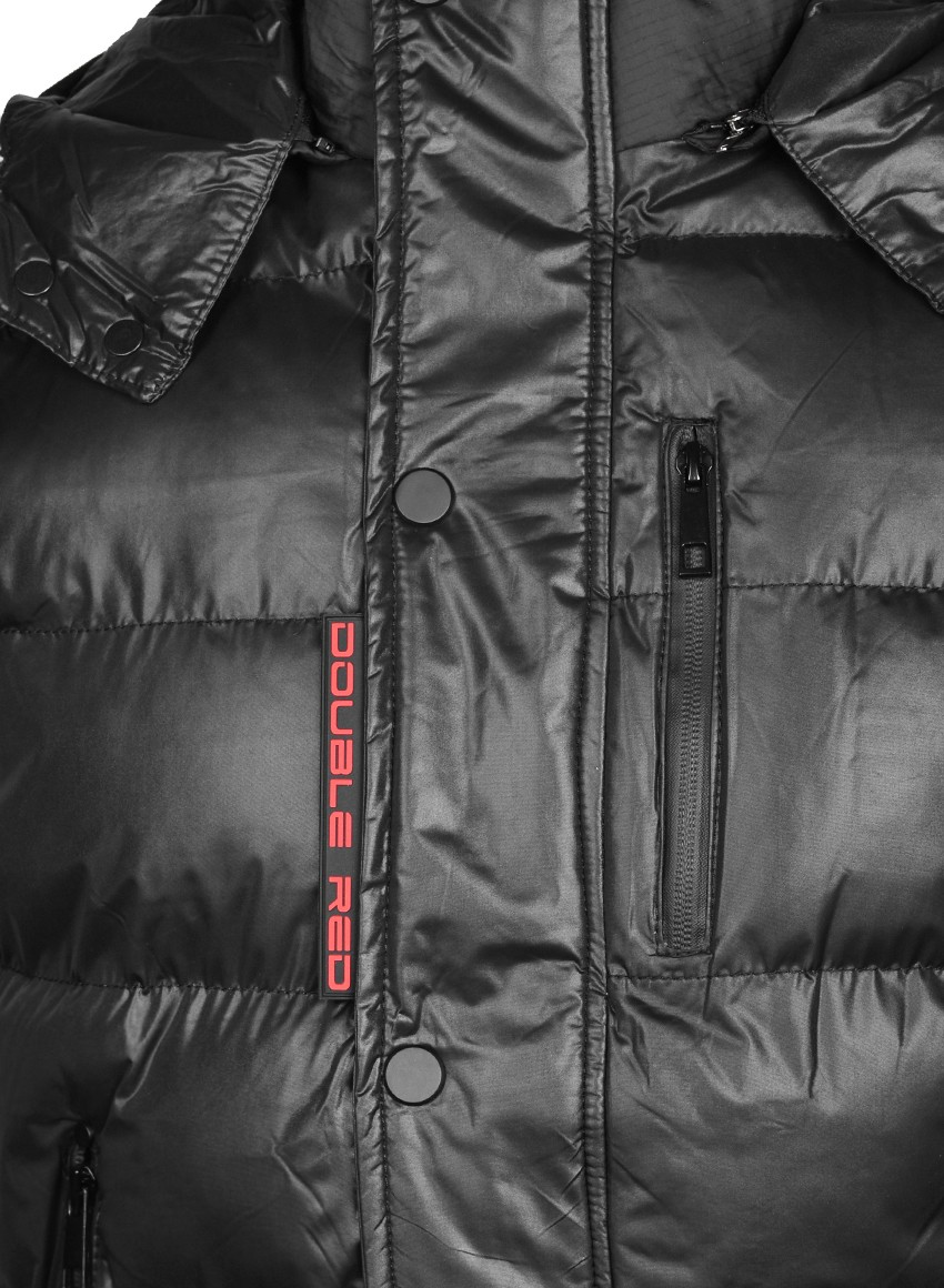 EXQUISIT RED Vest Black
