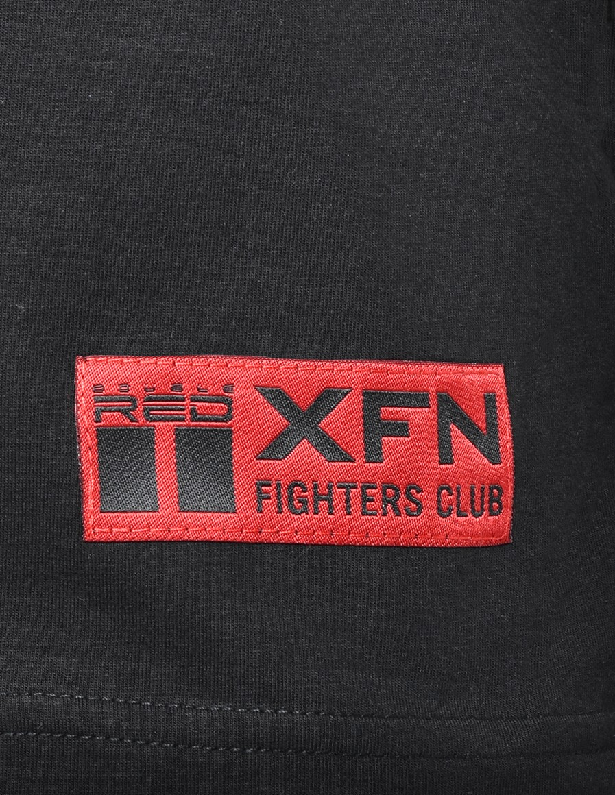 T-Shirt  XFN MMA Fighters Club By DOUBLE RED