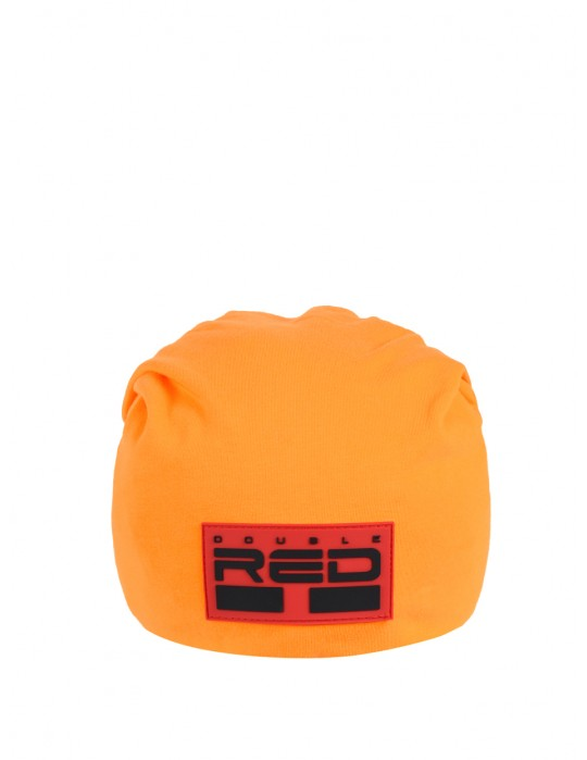 DNA RED BEANIE Light Orange