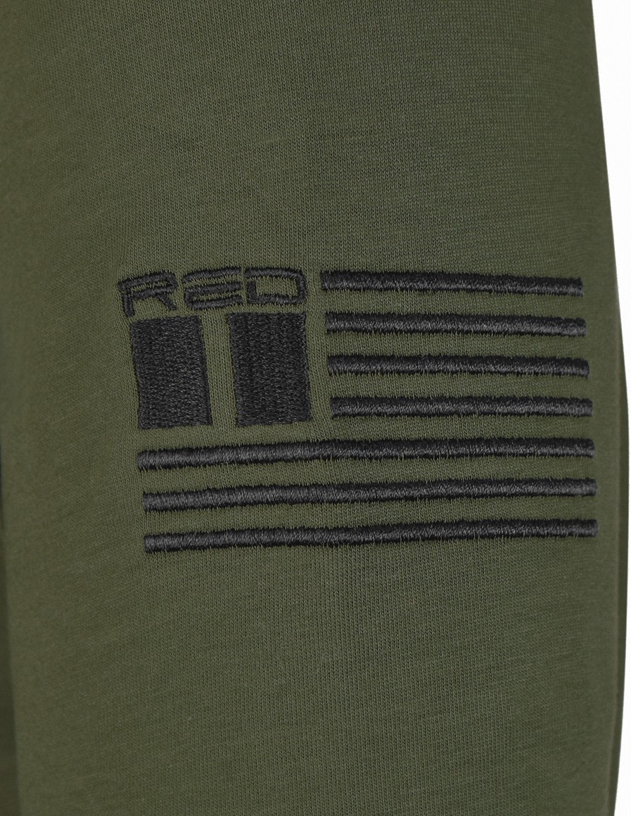 United Cartels Of Red UCR Olive Sweatshirt