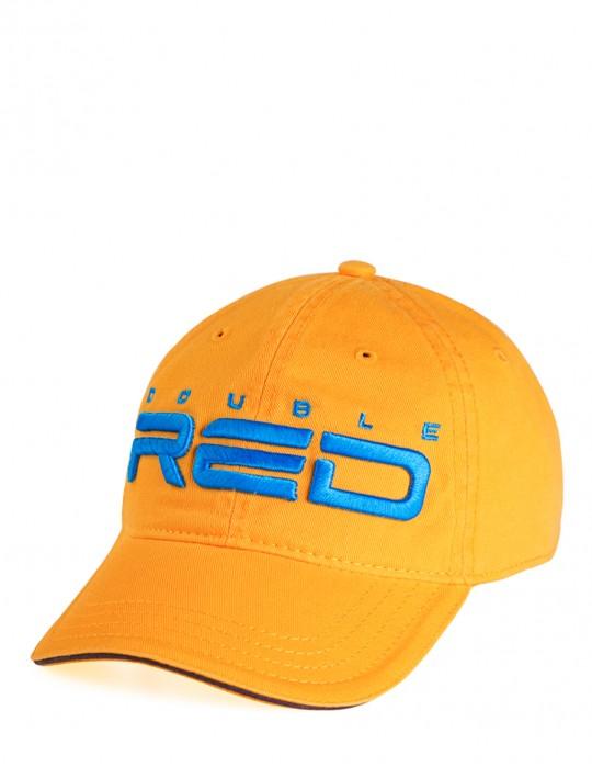KID Cap Orange/Blue