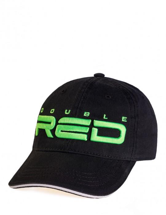 KID Cap Black/Green