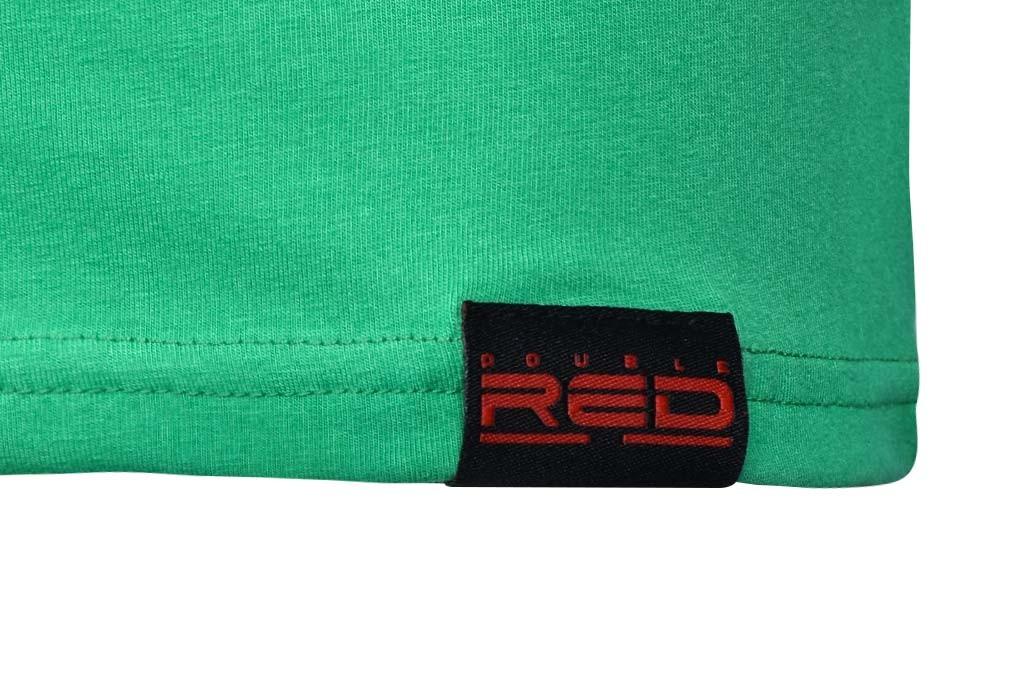 FCK Covid RED TEAM Tank Top Green