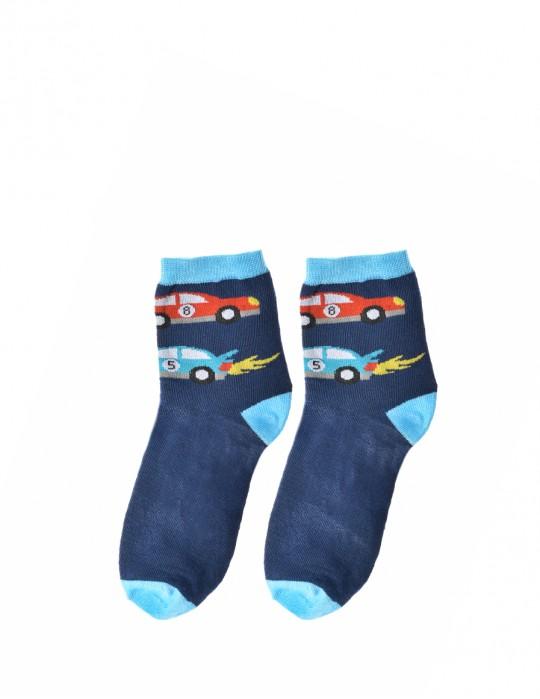 KID Fun Socks Racing