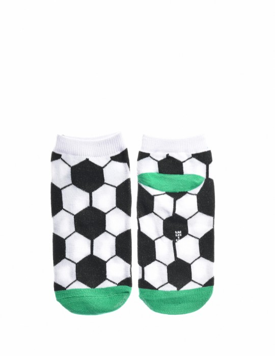 KID Fun Low cut Socks Full Ball