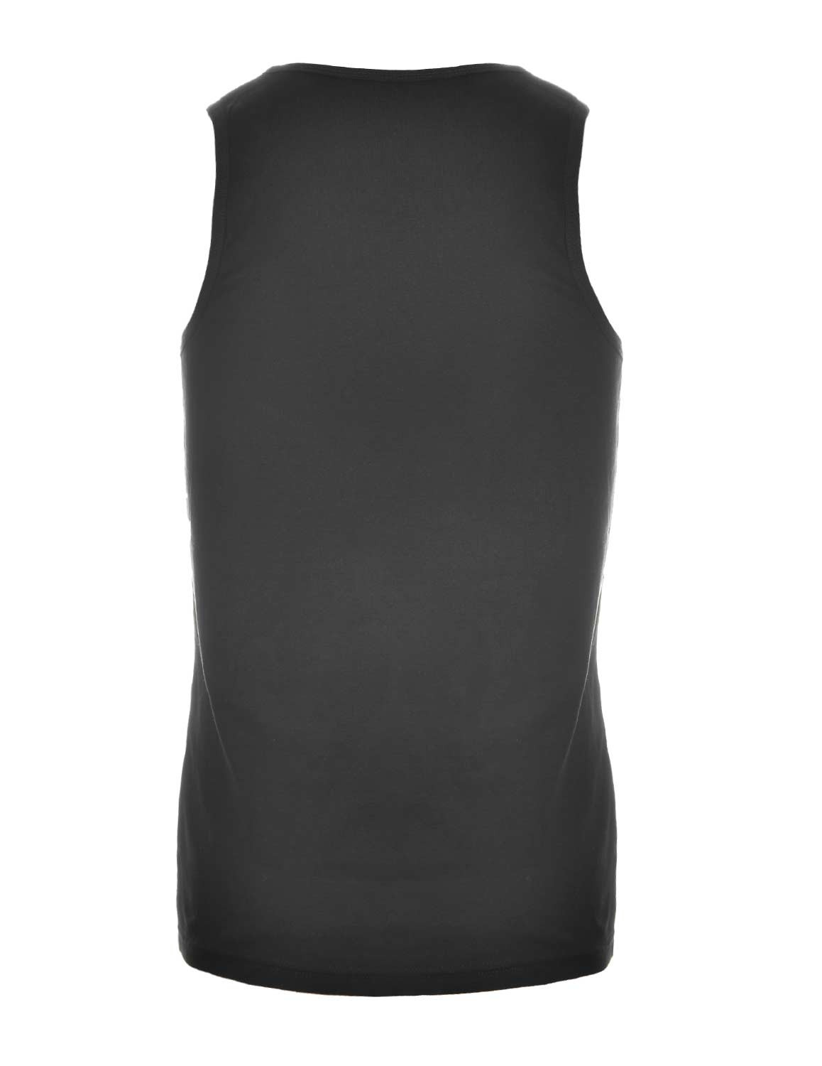 Top Tank Neon Street Collection Black