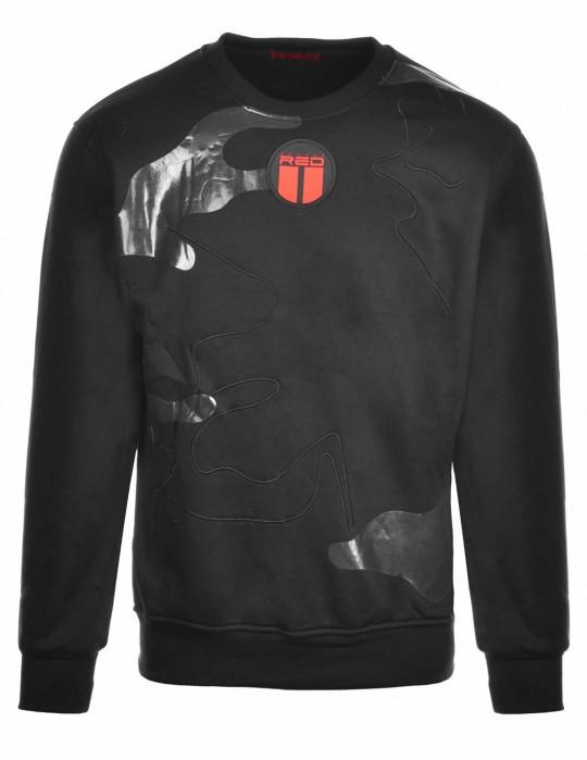 Sweatshirt Extremo Black