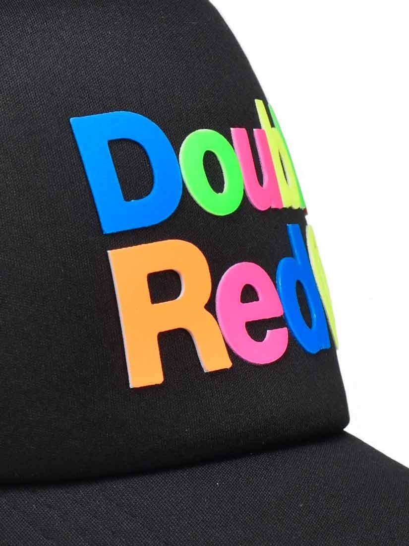 Trademark Neon Cap Black