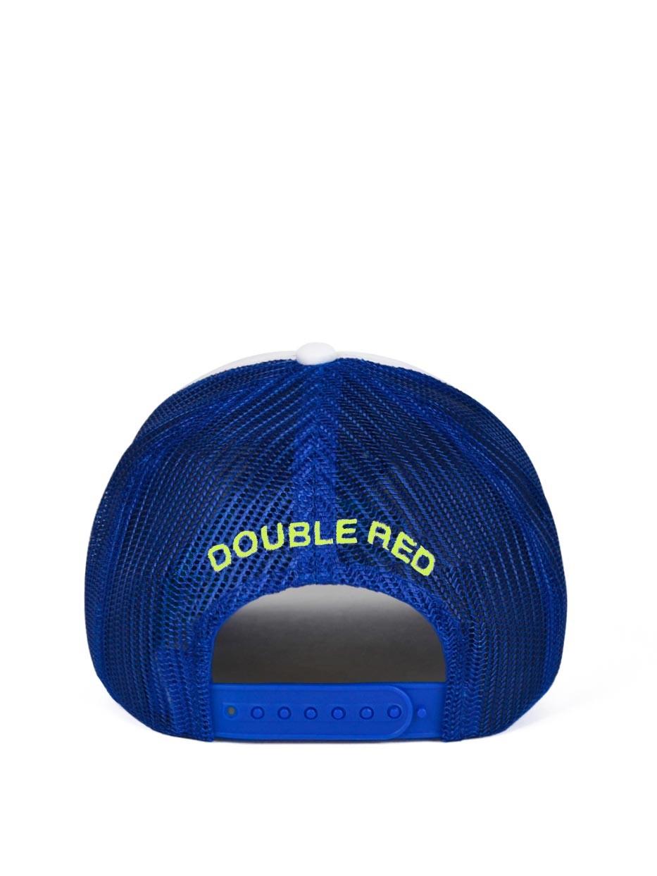 Trademark Neon Cap Blue