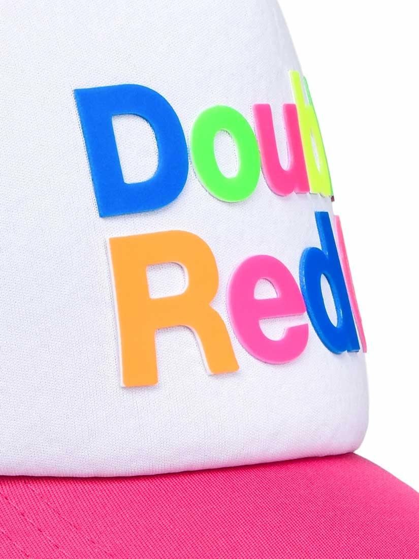 Trademark Neon Cap Pink